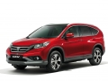 CR-V IV (RE)