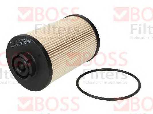 bossfilters bs04018