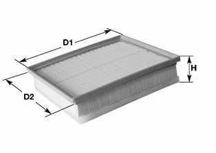 cleanfilters ma3121